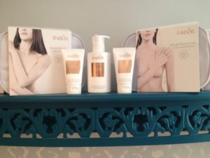 Babor Skincare Shaping and Energizing