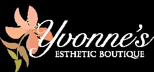 Yvonne's Logo
