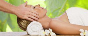Women spa services