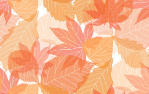 Leaf Pattern for Specials Page